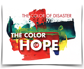 Color of Hope