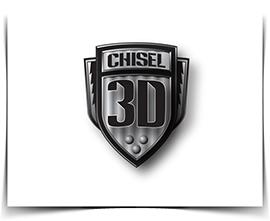 Chisel 3D