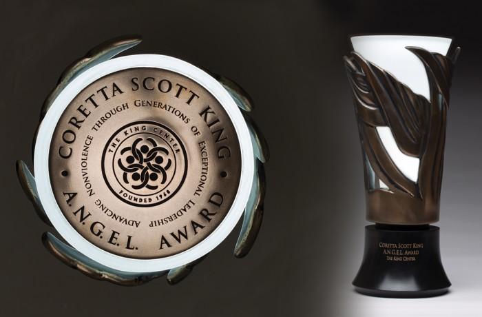 Coretta Scott King A.N.G.E.L. Award