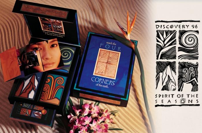 Diebold Corporation Incentive Branding