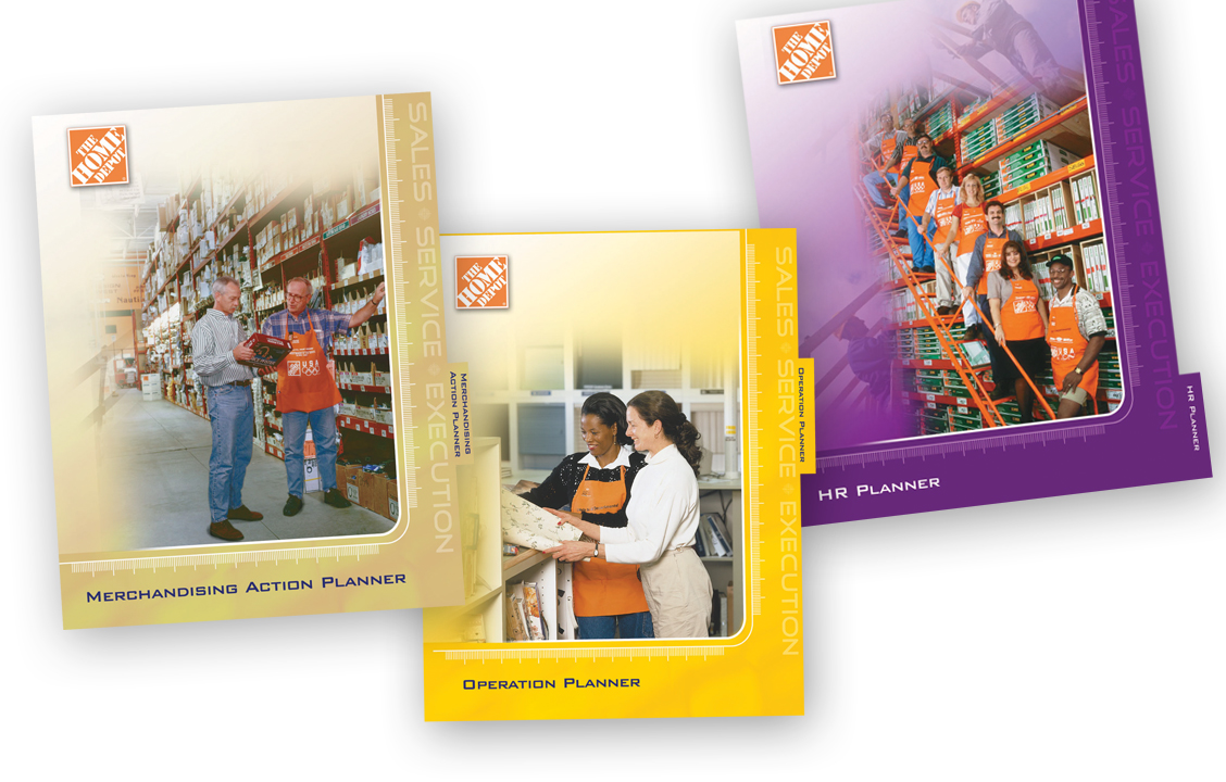 The home depot for 1 home depot