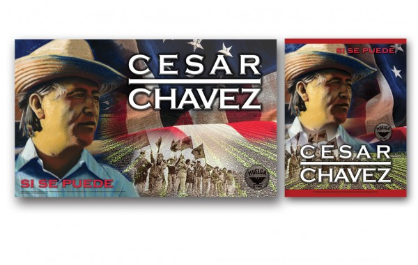 Caesar Chavez