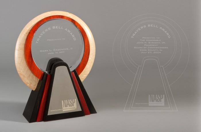 Travers Bell Award