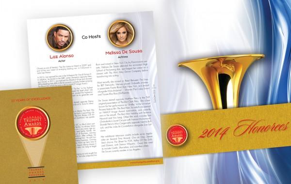 Trumpet Awards Gala